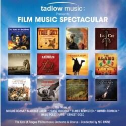 FILM MUSIC SPECTACULAR - FILM MUSIC SPECTACULAR