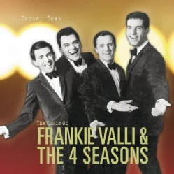 FRANKIE & THE FOUR SEASONS VALLI - JERSEY BEAT: THE MUSIC OF FRANKIE VALLI