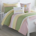 Big Believers Lazy Daisy 3-piece Comforter Set