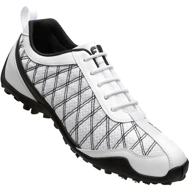 FootJoy Women's FJ Summer Series Golf Shoes with Pulsar Cleats
