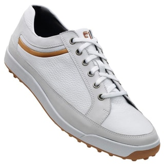 Mens FootJoy Contour Casuals Golf Shoes