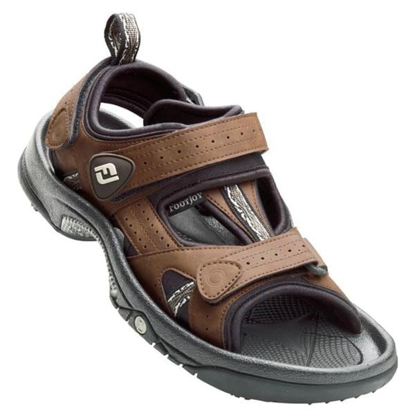 FootJoy Men's GreenJoys Golf Sandals