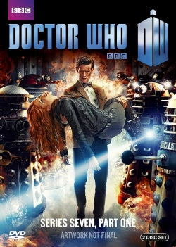 Doctor Who: Series Seven, Part One (DVD)
