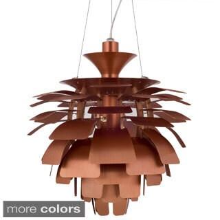Artichoke Style Modern Chandelier Lamp
