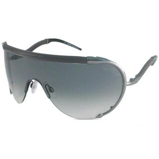 Roberto Cavalli Women's RC391S Eva Shield Sunglasses