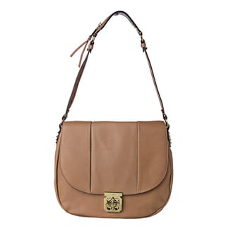 Chloe Elsie Neo Folk Shoulder Bag