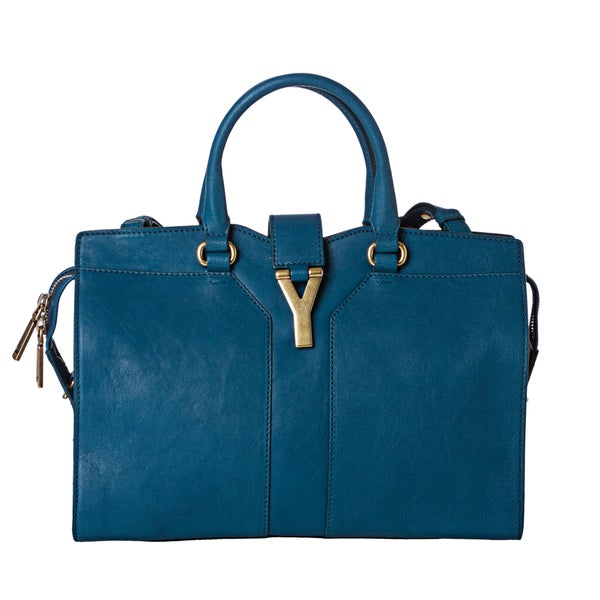 Yves Saint Laurent Mini Cabas ChYc Tote