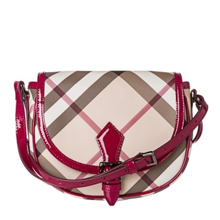 Burberry Nova Mini Rosslyn Crossbody