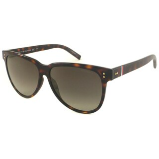 Tommy Hilfiger Unisex TH1083 Aviator Sunglasses