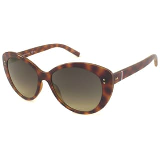Tommy Hilfiger Women's TH1084 Cat-Eye Sunglasses