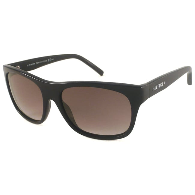 Tommy Hilfiger Women's TH1085 Rectangular Sunglasses