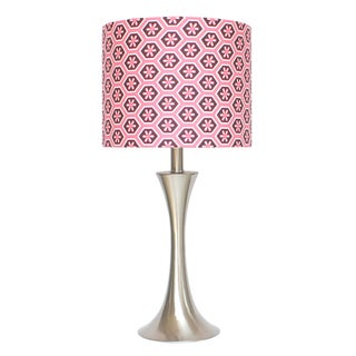 Kids London Youth 60-Watt Table Lamp