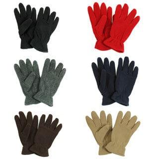 Bond Women's Polar Fleece Gloves