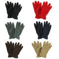 Bond Women's Polar Fleece Gloves