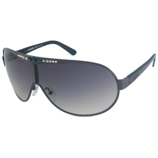 Missoni Women's MI621 Shield Sunglasses