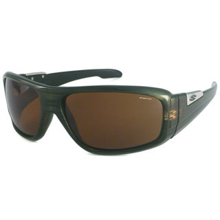 Smith Optics Men's Embargo Wrap Sunglasses