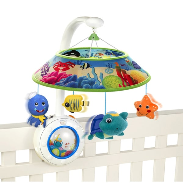 Baby Einstein Sweet Sea Dreams Mobile