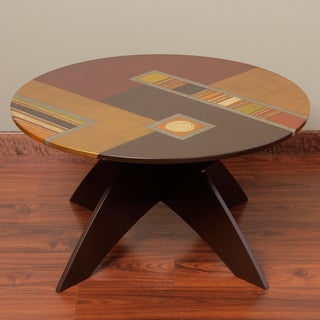 Carmen End Table (Peru)