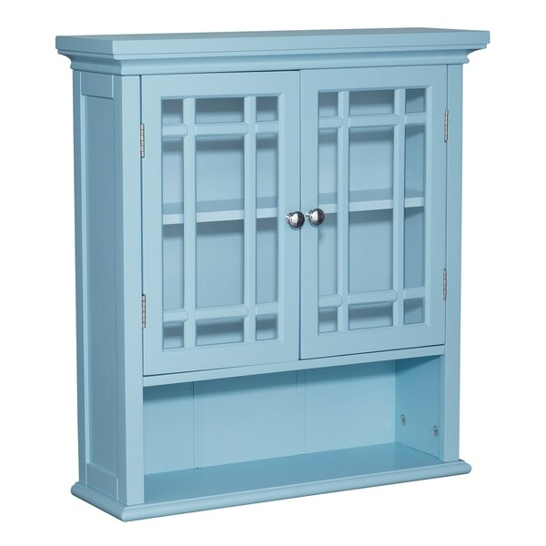 Richland Wall Cabinet with Two Doors