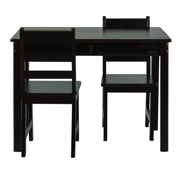 Childrens Rectangular Table/ Chair Set