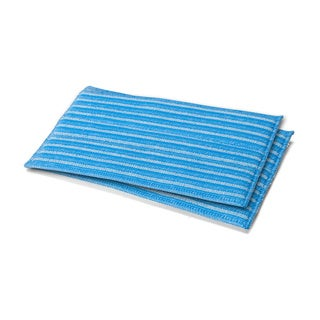 Haan 'HD60' Microfiber Mop Pads (Pack of 2)
