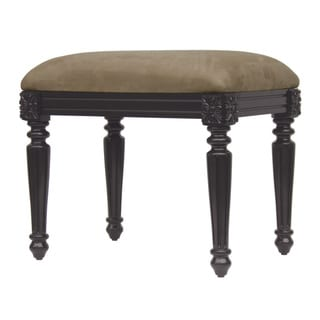 Tiffany Wood Stool