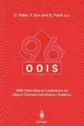 Oois '96: 1996 International Conference on Object Oriented Information Systems 16-18 December 1996, London : Proc... (Paperback)