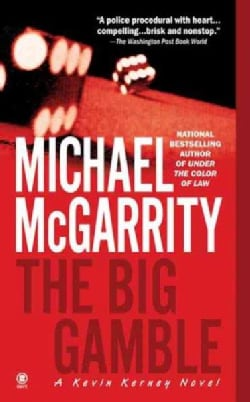 The Big Gamble (Paperback)