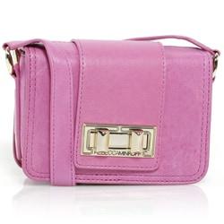 Rebecca Minkoff Mini Box Handbag in Pink