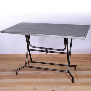 Cochin Folding Table (India)