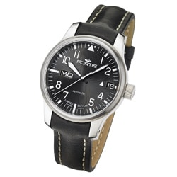 Fortis Men's 700.10.81 L.01 F-43 Fleiger Automatic Date Watch