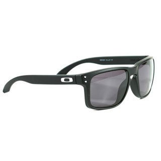 Oakley Men's 'Holbrook' Wrap Sunglasses