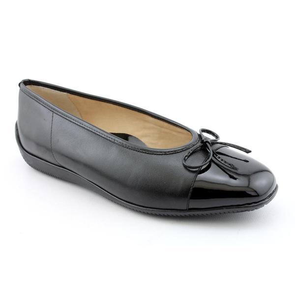 Ara Women's 'Bari' Leather Casual Shoes Narrow (Size 6.5)