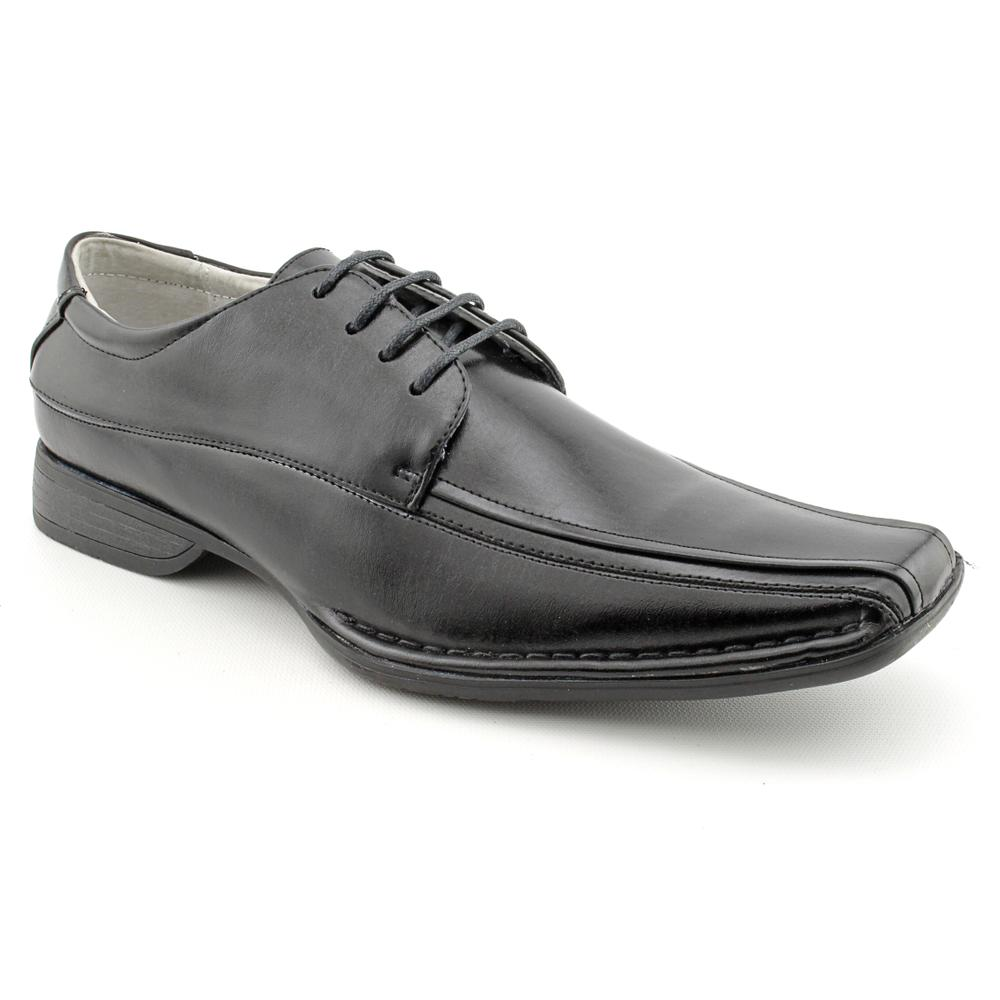 Madden Men Men's 'Tell' Faux Leather Dress Shoes