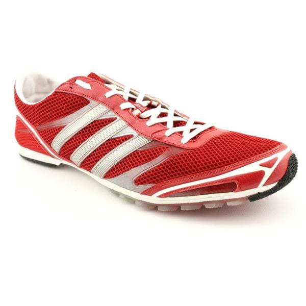 adidas s adizero belligerence mesh athletic shoe