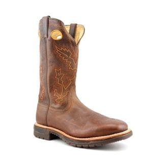 Rocky Men's '2795' Leather Boots Wide (Size 11)