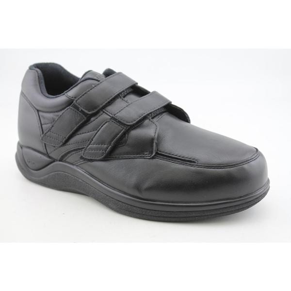 p w minor s relax leather casual shoes narrow