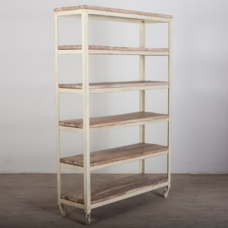 Haridwar 5-tier Shelf (India)