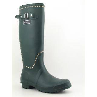 Pour La Victoire Women's 'Ted' Basic Textile Boots (Size 8)