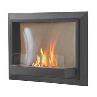 Real Flame Envision Wall-Mount Fireplace