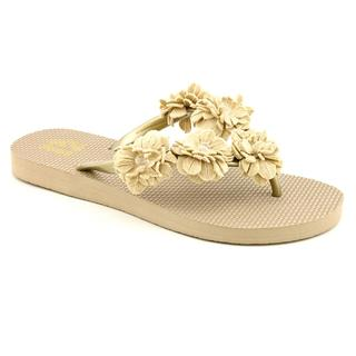 R2 By Report Women's 'Kyle' Synthetic Sandals (Size 5)