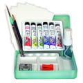 Weber Susan Scheewe Travel Watercolor Set