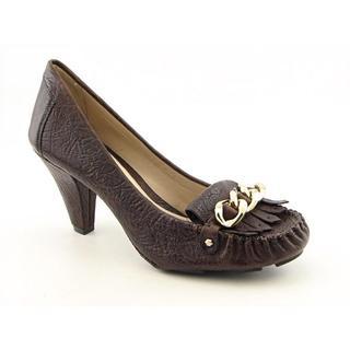 Joan & David Women's 'Orseline' Leather Dress Shoes (Size 8.5)