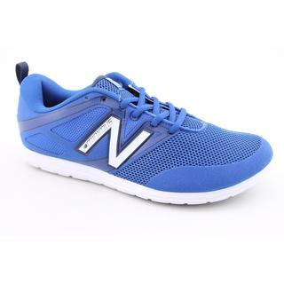 New Balance Men's 'MX20v1 Minimus' Mesh Athletic Shoes