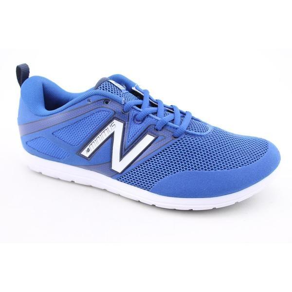 New Balance Men's 'MX20v1 Minimus' Mesh Athletic Shoes