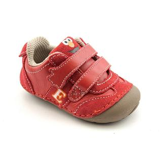 Stride Rite Boy's 'SRT SM Elmo' Leather Casual Shoes
