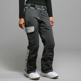 Rip Curl Women's 'Ultimate' Black Ski Pants