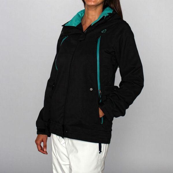 Rip Curl Women's Infinity Black Ski Jacket