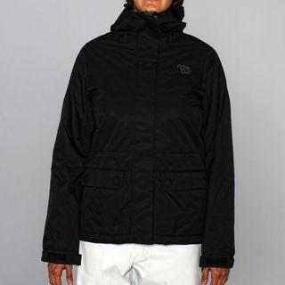 Rip Curl Women's Moonless Black Bella Ski Jacket
