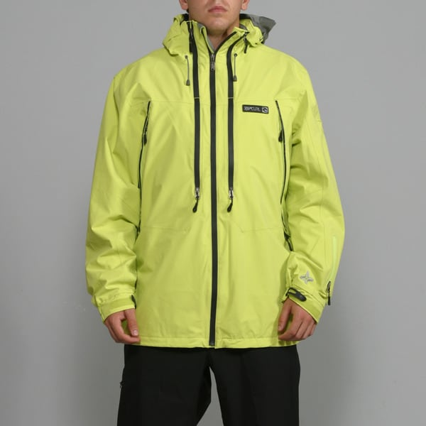 Rip Curl Men's 'Paragon' Tender Shoots Ski Jacket (XL)
